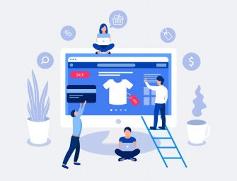 Starting Ecommerce Business Summarised